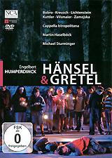 Engelbert Humperdinck: Hansel & Gretel der kleine konig psst dornroschen schlaft