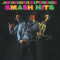 Джими Хендрикс Jimi Hendrix. Experience. Smash Hits цена и фото