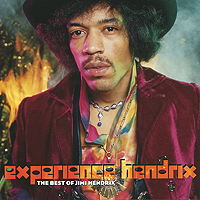 Джими Хендрикс Jimi Hendrix. Experience Hendrix. The Best Of Jimi Hendrix. The Authorised Hendrix Family Edition jimi hendrix jimi hendrix experience hendrix the best of jimi hendrix 2 lp