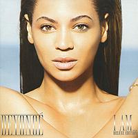 Бейонсе Ноулс Beyonce. I Am... Sasha Fierce. Deluxe Edition худи print bar beyonce