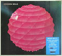 Broken Bells Broken Bells. Broken Bells broken english