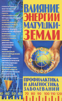 А. М. Харенко Влияние энергии Матушки-Земли ващенко а здоровье ауры