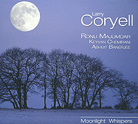 Larry Coryell. Moonlight Whispers