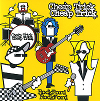 Cheap Trick Cheap Trick. Rockford cheap trick cheap trick on top of the world 1978 live broadcast 2 lp