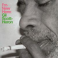 Gil Scott-Heron.  I'm New Here XL Recordings Ltd.