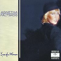 Переиздание второго сольного альбома участницы легендарного квартета ABBA.