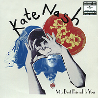 Кейт Нэш Kate Nash. My Best Friend Is You my friend is sad