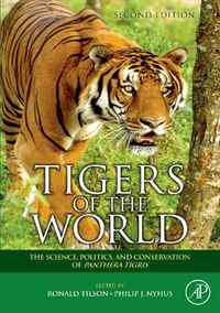 Tigers of the World, Second Edition: The Science, Politics and Conservation of Panthera tigris (Noyes Series in Animal Behavior, Ecology, Conservation, and Management) european stamp issues of the second world war images of triumph deceit and despair