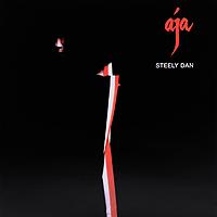 Steely Dan Steely Dan. Aja (LP)