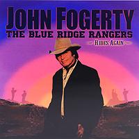 John Fogerty.  The Blue Ridge Rangers.  Rides Again (LP) The Verve Music Group,ООО