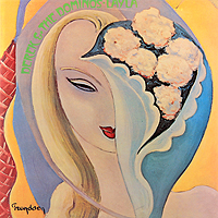 Derek & The Dominos Derek & The Dominos. Layla And Other Love Stories (2 LP) yours mine