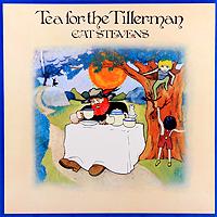 Кэт Стивенс Cat Stevens. Tea For The Tillerman (LP) yusuf cat stevens perth