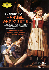 Thomas Fulton: Hansel and Gretel hansel