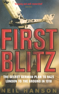 First Blitz david cottrell the first two rules of leadership