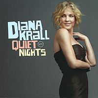 Дайана Кролл Diana Krall. Quiet Nights. Limited Edition roxy music roxy music the studio albums limited edition 8 lp