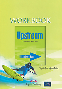Virginia Evans, Jenny Dooley Upstream: Elementary A2: Workbook: Student's Book building type basics for elementary and secondary schools