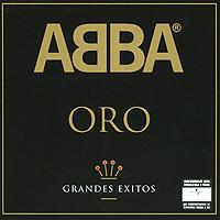 ABBA.  Oro.  Grandes Exitos Polar Music,ООО