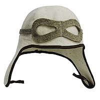Шапка для бани и сауны Пилот шапки для бани метиз шапка для бани с вышивкой в косметичке адмирал бани