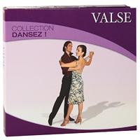 Orchestre De L'Opera De Vienne Collection Dansez! Valse (CD + DVD)