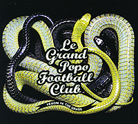 Le Grand Popo Football Club. Venom In The Grass