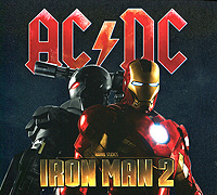 AC/DC AC/DC. Iron Man 2 universal us plug ac power adapter charger w 5 5 x 2 1 dc plug black ac 100 240v