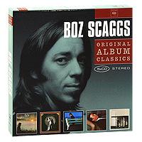 Boz Scaggs Boz Scaggs. Original Album Classics (5 CD) epic measures