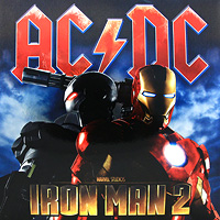 AC/DC AC/DC. Iron Man 2 (2 LP) cd ac dc highway to hell special edition digipack