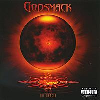 Godsmack.  The Oracle Universal Republic Records,ООО