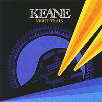 Keane Keane. Night Train stone island хлопковые брюки