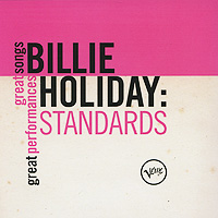 Billie Holiday: Standards