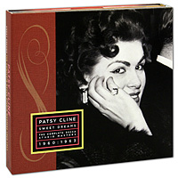 Пэтси Клайн Patsy Cline. Sweet Dreams. Limited Edition (2 CD) selena limited edition picture disc cd rare collectible music display