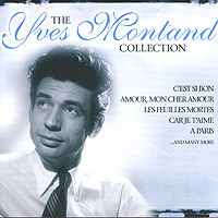 Ив Монтан Yves Montand. The Yves Montand Collection (2 CD) cd billie holiday the centennial collection