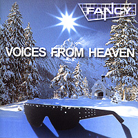Fancy. Voices From Heaven