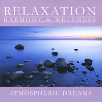 Atmospheric Dreams (2 CD)