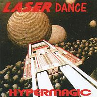 Laserdance. Hypermagic