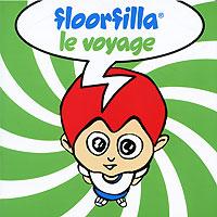 Zakazat.ru Floorfilla. Le Voyage