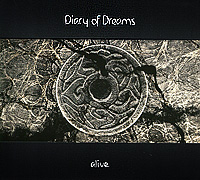Diary Of Dreams Diary Of Dreams. Alive