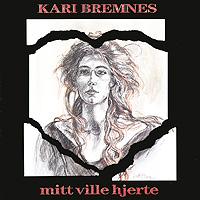 Кари Бремнес Kari Bremnes. Mitt Ville Hjerte kari кеды