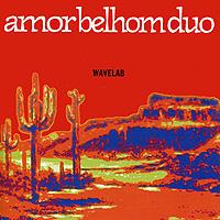Amor Belhom Duo. Wavelab