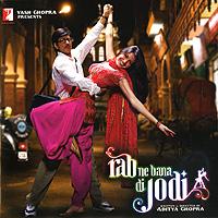 Rab Ne Bana Di Jodi / Laaga Chunari Mein Daag. Original Motion Picture Soundtrack