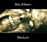Diary Of Dreams Diary Of Dreams. Nekrolog 43 pink diary