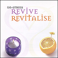 De-Stress. Revive / Revitalise (2 CD)