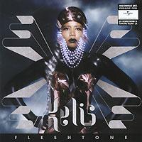 Новая пластинка американской поп-звезды, обладательницы Brit Awards и номинантки Grammy.