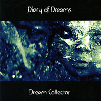 Diary Of Dreams Diary Of Dreams. Dream Collector 704201 000 [ data bus components dk 621 0438 3s]