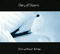 Diary Of Dreams Diary Of Dreams. Bird Without Wings new arrival fur journal traveler notebook diary poacket planner mini refill pages folder diary business office supplies gifts