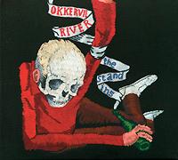 Okkervil River Okkervil River. The Stand Ins thames sacred river volume 2 the working river аудиокнига на 3 cd