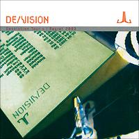 De/Vision De/Vision. Devolution Tour + I Regret 2003 (2 CD) guzman de alfarache nivel tercero b1 cd