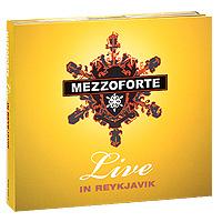 Mezzoforte. Live In Reykjavik (2 CD)
