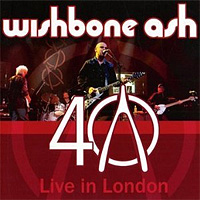 Wishbone Ash Wishbone Ash. 40th Anniversary Concert: Live In London (LP) utilization of fly ash in mine stowing