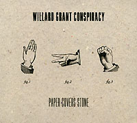 Willard Grant Conspiracy Willard Grant Conspiracy. Paper Covers Stone цена